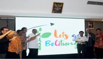 Mengenal Tagline Baru Pariwisata Belitung