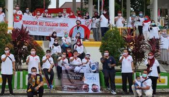 Mengenang 100 DokterGugur Melawan Corona, Hakim: Jangan Seperti Firaun!