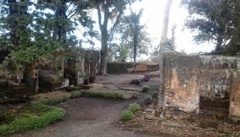Mengenang Sejarah Banteng Toboali