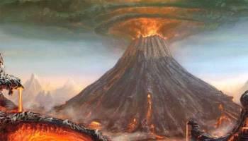 Mengenang Sejarah Letusan Gunung Krakatau 1883