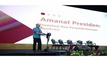 Menteri PANRB Terbitkan Regulasi Perkuat Penyederhanaan Birokrasi