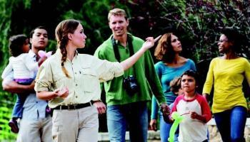 Menunggu Corona Berlalu, Tour Guide Babel Berharap Dilirik Pemda se Babel