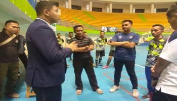 Merasa Ditipu, Finalis Komnaspan Cup Protes Keras ke Panitia
