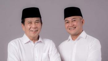 Mesin Partai Mulai Dipanasi, Herry Erfian Optimis Beriman Jaya di Pilkada Bateng 2020