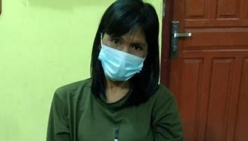 Miliki 1 Paket Kecil Sabu, KA warga Bukit Lintang Jadi Tersangka Pidana Narkotika