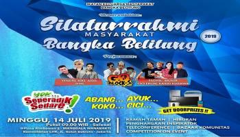 Minggu Ini Ribuan Orang Babel Berkumpul di Jakarta, Ada Apa?