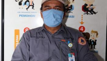 Minimalisir Penyebaran Pandemi Covid-19, Pemkab Bangka Terus Pantau Tempat Keramaian