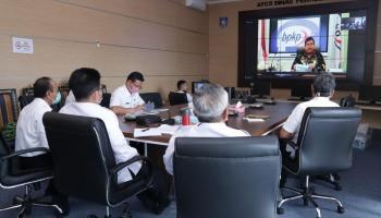 Minta Pemda Lakukan Realokasi dan Refocussing Anggaran, Mendagri Tito Karnavian Tekankan Hal Ini