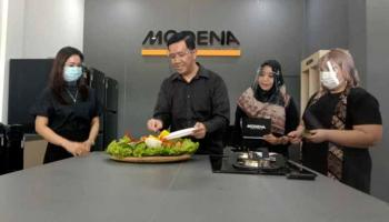 Modena Home Center Hadir di Bangka, Sensasi Baru Produk Dapur
