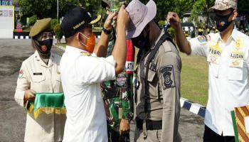 Molen Akan Sejahterakan Personel Satpol PP dan Damkar Pangkalpinang
