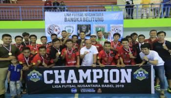 Molen Berharap Pemain Sepak Bola Pangkal Pinang Bisa Bergabung dengan Babel United
