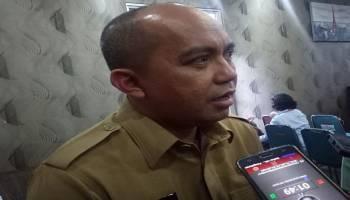 Molen Minta Sekwan DPRD Pangkal Pinang Evaluasi Pegawai Honorer