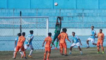 Momen Menarik Kemenangan Babel United Atas Persiraja Aceh