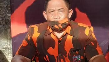 MPC PP Bangka Kubu Supriyanto Tetap Dukung KIP Di Perairan Pantai Matras