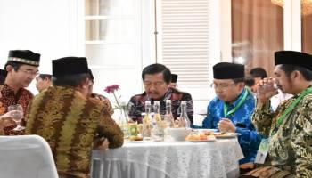 MUI Pusat Kagumi Kerukunan di Babel, Semboyan Tong Ngin Fan Ngin Jit Jong Pengikat Kedamaian