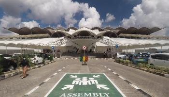 Mulai 24 April Ini Bandara Depati Amir Stop Penerbangan, Kecuali 7 Kategori Ini
