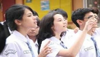Mulai Jumat 20 Maret 2020 Ini, Siswa SMA Kelas X dan XI se Bangka Belitung Belajar Online Di Rumah