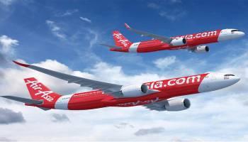 Mulai Oktober 2019 Belitung-Malaysia Mulai Digoda Air Asia, Begini Ceritanya