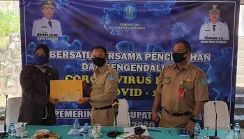 Mulkan Siap Dukung Program FKPT Cegah Terorisme