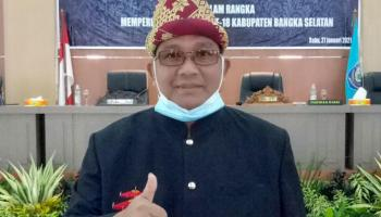 Musani Ingatkan Ponton Isap dan KIP Transparan Beri Kompensasi Masyarakat
