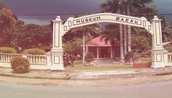 Museum Badau Alternatif Wisata Sejarah di Belitung
