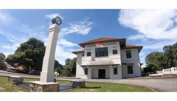 Museum Timah Indonesia di Muntok Bisa Serap Ribuan Wisatawan per Bulan