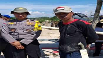 Musim Kemarau, Dinas Damkar Pangkal Pinang Siagakan 6 Unit Mobil Pemadam