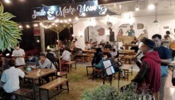Mustika Canteen, Pilihan Menarik Nikmati Hidangan dengan Nuansa Romantis
