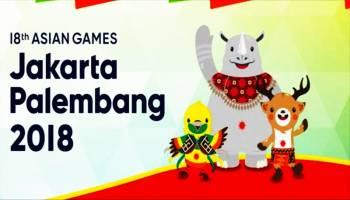MXGP Ikut Promosikan Asian Games 2018