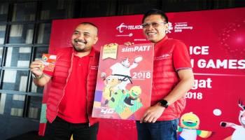 Naikkan Kapasitas Hingga 150%, Telkomsel Optimis Sukseskan Asian Games 2018