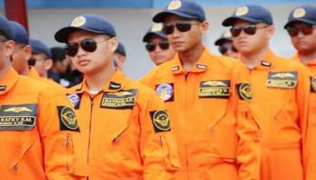 NAM Flying School Wisuda 104 Siswa Penerbang, Siap Suplai Penerbang Hebat
