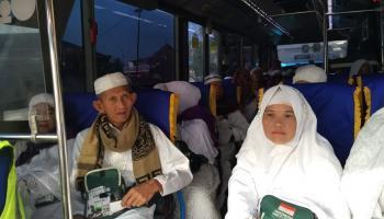 Nasib Keberangkatan Belum Jelas, 95 dari 104 Calon Jemaah Haji Asal Bangka Tengah Sudah Lunasi BPIH