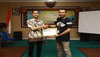 NEDCO Jurusan Ekonomi UBB, Diikuti 5 Universitas Ternama di Indonesia