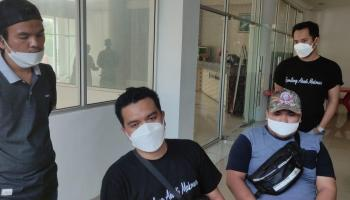 Nelayan Hampir Jadi Korban Lubang Camuy, Ini Pengakuan CV GAM