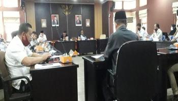 Nelayan Teluk Kelabat Curhat Aktivitas Tambang Ilegal, DPRD Babel Minta Aparat Lakukan Tindakan