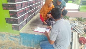 Nenek Emi Terkejut Dekat Rumahnya Dibangun Rumah Duka: Kami Tidak Setujulah!
