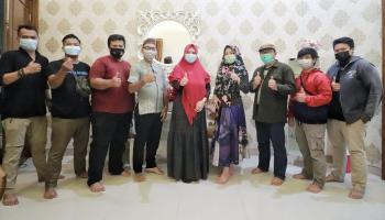 Ngobrol Asyik Bersama BBR, Debby Buka Rahasia Menang Pilkada Bangka Selatan
