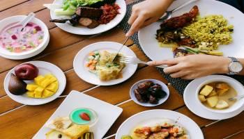 """Nikmati Paket Buka Puasa Bersama """"Santika Ramadhan Iftar"""" di Hotel Santika Bangka"""