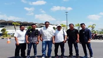 Nopi dan Putu Siap Merebut Tiket Motorcross PON Papua