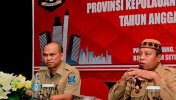 Obituari H. Maskupal Bakri, Pejabat Bersahaja Itu Telah Pergi