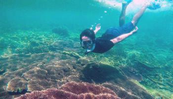 Objek Wisata Ini Wajib Dikunjungi saat Berkunjung ke Bangka Selatan