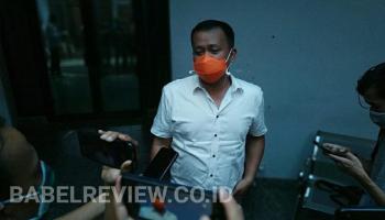 ODP Asal Belitung Terkonfirmasi Positif Covid-19