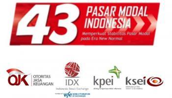 OJK dan SRO Selenggarakan Media Gathering Pasar Modal 2020