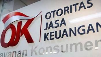 OJK Merilis Penanganan dan Pengendalian Penyebaran Covid-19 di Industri Jasa Keuangan