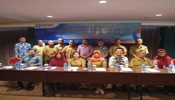 Ombudsman Babel Dorong Pelayanan Adminduk di Paten Lebih Dekat dengan Masyarakat