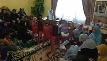 Orang Tua Korban Jatuhnya Lion Air JT 610 Kecewa Pencarian Tak Prioritaskan Korban