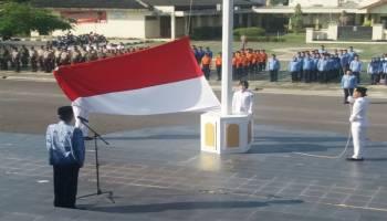 Pancasila Merupakan Sendi Kehidupan Masyarakat Indonesia