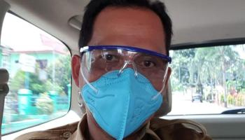 Pangkalpinang Tambah Tiga Pasien Covid-19, Sekarang Dikarantina Di Asrama Haji
