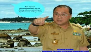 Panitia Temu Kangen Smansa Pangkalpinang Gagas Alumni