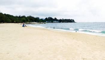 Pantai Tikus dan Legenda San Lo Chu